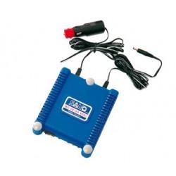 Mobil Akü Şarj Cihazı 10-30 Vdc